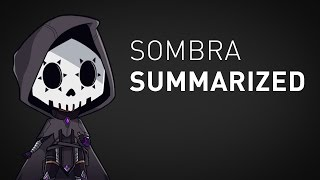 A Summary of the Sombra ARG (Overwatch)