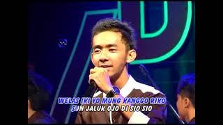 Wandra - Ilange Kembang(Album Best Wandra Koplo)