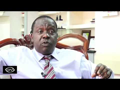 EXCLUSIVE: Matiang'i takes on row with National Land Commission