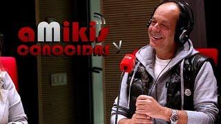 Fokas Evagelinos y Mamen Márquez en 'aMikis y conocidas' | Capítulo 2 | EUROVISIÓN 2019