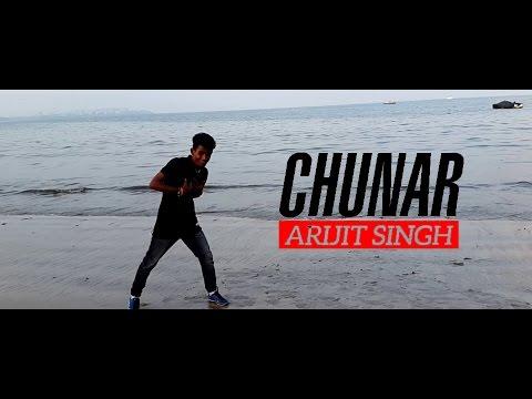 Fedrick Nishant Choreography | Chunar by Arijit Singh