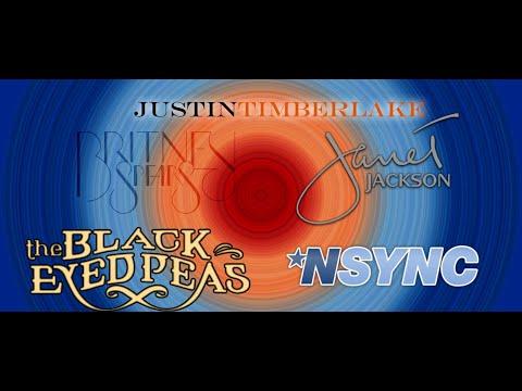 essential-mj:-britney-spears,-justin-timberlake-,-tbep,-janet-jackson-,-*nsync-medley-+-bonus-track