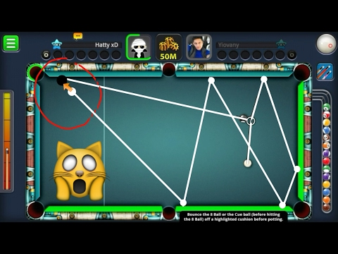 Thumbnail: GIVING 25 MILLION FREE COINS in BERLIN - Lucky Trickshots - Miniclip 8 Ball Pool