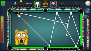 GIVING 25 MILLION FREE COINS in BERLIN - Lucky Trickshots - Miniclip 8 Ball Pool