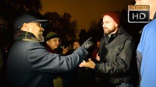 *Dawah Duo!* P1 -That's Stupid?? Hashim & Mansur Vs Christian Preachers   Speakers Corner  Hyde Park