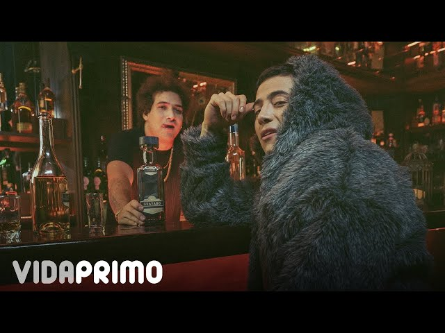 Andy Rivera x L'oMy - Guayabo [Official Video]