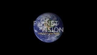 PlanetVision | California Academy of Sciences