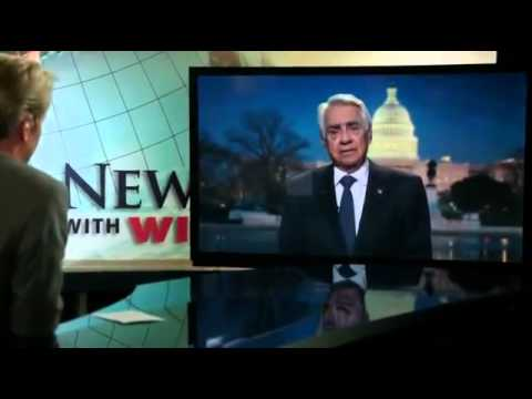 TTAT THE NEWSROOM #3 - Congressman Bryce Delaney