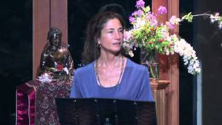 Releasing the Barriers to Unconditional Loving (Part 1A) - Tara Brach