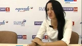 Курянка - в лидерах всероссийского конкурса «Мисс молодёжь»(, 2015-09-09T07:42:59.000Z)
