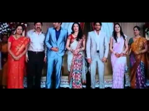 100 % LOVE [2011] Telugu Movie - Dhooram Dhooram song.mp4