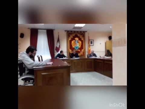 Nuevas vejaciones del alcalde del PP de Lominchar a Javier Payo, concejal con esclerosis