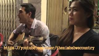 Nhạc chế Guitar 2015 - Phương Bảo Minh