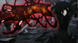 Repeat youtube video Narcassistic Cannibal- Hellsing AMV