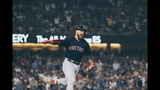 Boston Red Sox vs. LA Dodgers World Series Game 5 Highlights | MLB 2018