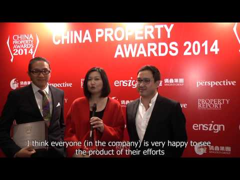 China Property Awards 2014