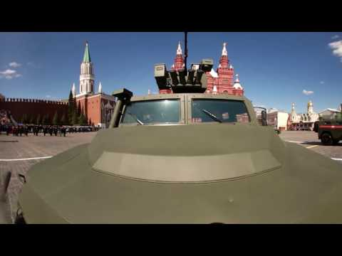 EXCLUSIVE 360° video