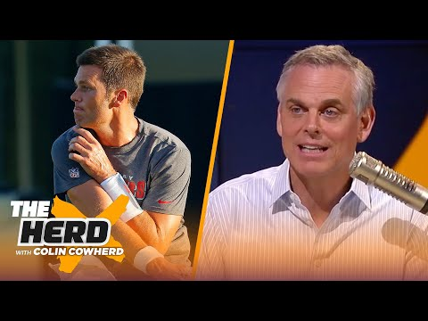 Herd Hierarchy: Colin lists the top 10 offenses in the NFL | THE HERD