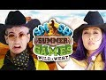Smosh Summer Games Hype Party (live) video