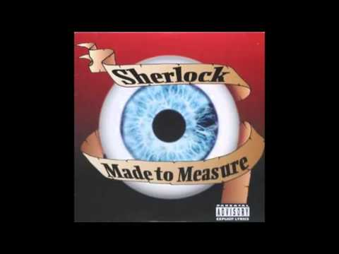 Sherlock - Made To Measure Instrumentals 1997 (full album)