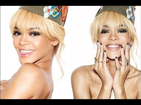 How Old Is Rihanna ?