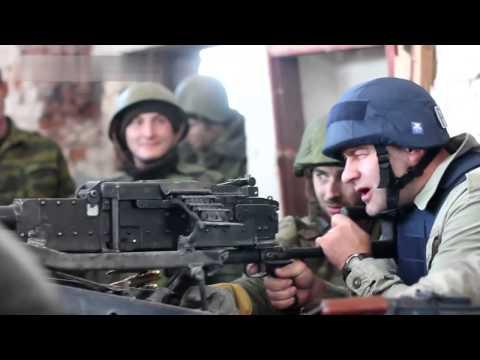 Russian Actor Mikhail Porechenkov Became Terrorist.