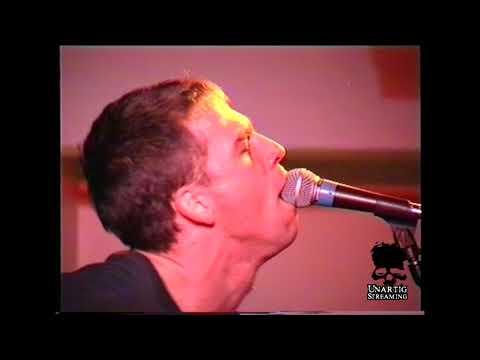 Hot Water Music live at Brandeis University on November 12, 2000