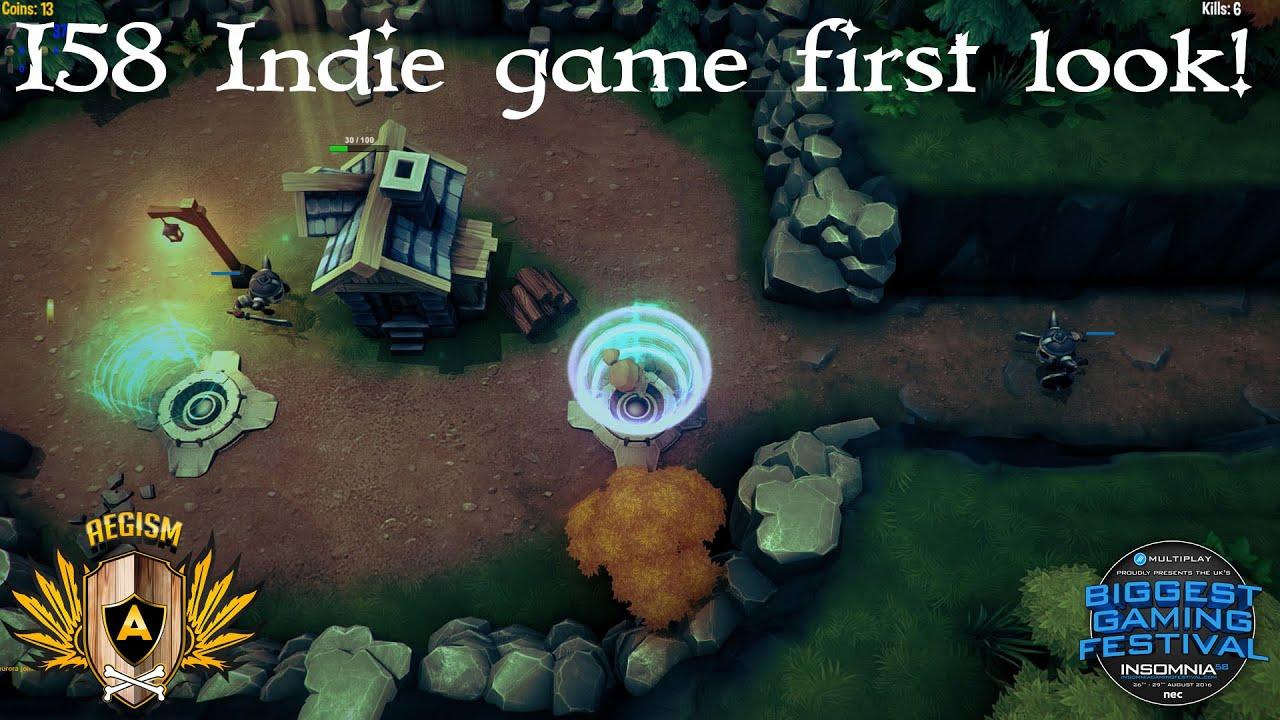 Dejtingsajt Indie Games