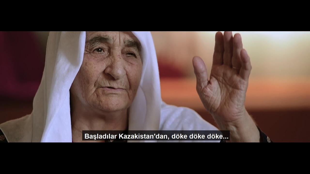 Sürgünün 75. Yılında Ahıska Türkleri Belgeseli