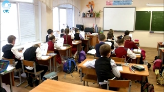 Родители вынуждены дежурить на уроках в школе, чтобы обезопасить детей от одноклассника