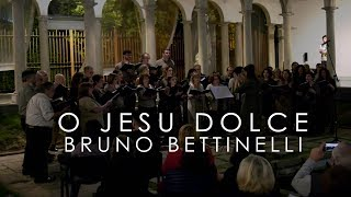 O Jesu dolce | Bruno Bettinelli | Ensamble Oikos