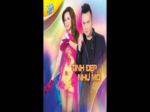 Tinh Dep Nhu Mo - Ngoc Anh Vi & Doan Phi