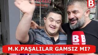 MUSTAFA KEMAL PAŞA HALKI GAMSIZ MI? / www.bgazete.com