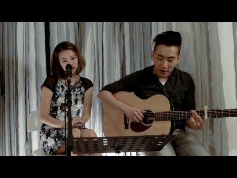 爱爱爱 Ai Ai Ai - 方大同 Fang Da Tong Khalil Fong (Atcoustic Cover)
