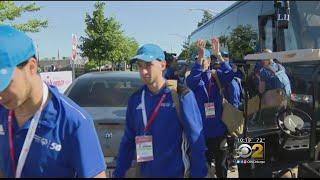Special Olympics Celebrates 50 Years: