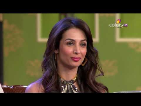 Thumbnail: Comedy Nights With Kapil - Kapil ke Ghar aayi beauty Queens - 23rd February 2014