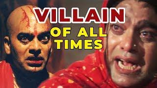 Ashutosh Rana Best Scenes - The Scariest Bollywood Villain Ever!