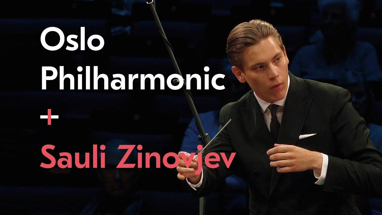 Wiegenlied (world premiere) / Sauli Zinovjev / Klaus Mäkelä / Oslo Philharmonic