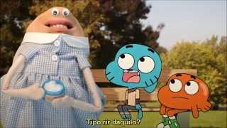 The Amazing World of Gumball - The Question - Sussie