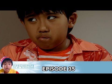 Indra Keenam Episode 35