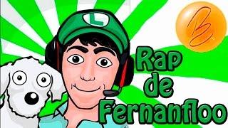 Rap de Fernanfloo | Bambiel thumbnail