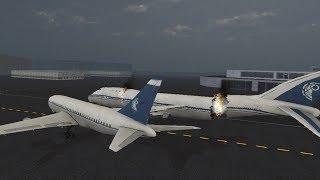 Using An Airport Rescue Simulator - Airport Rescue Sim