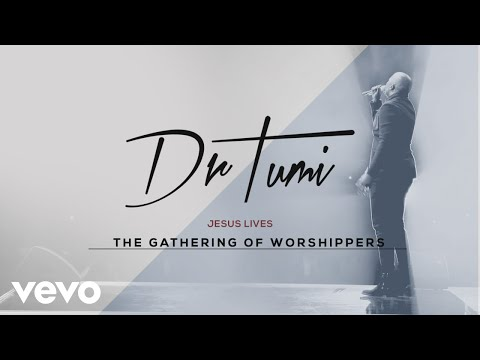 Dr Tumi - Jesus Lives (Live At The Ticketpro Dome, 2017 / Audio)