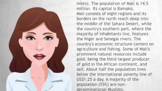 Mali - Wiki Videos