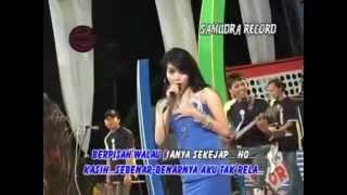 Top Hits -  Tak Rela Suliana