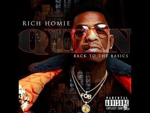 Rich Homie Quan- Still In This Shit full Mixtape 2017
