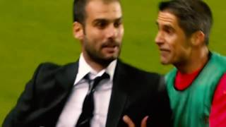 Iniesta Goal vs Chelsea