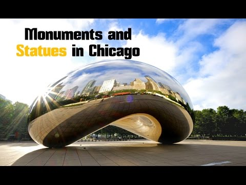 TOP 10. Best Monuments and Statues in Chicago - Travel Illinois