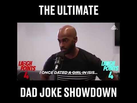 The Ultimate Dad Jokes Showdown
