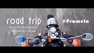 Road trip || Patharkhama- Assam Meghalaya Border || Shot on Samsung j7 prime || Frame inStudio